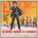Invitation to a Gunfighter - Movie Poster (xs thumbnail)