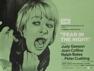 Fear in the Night - British Movie Poster (xs thumbnail)