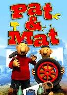 """Pat & Mat"" - Movie Poster (xs thumbnail)"