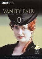 """Vanity Fair"" - British DVD movie cover (xs thumbnail)"