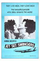 La ragazza di nome Giulio - Movie Poster (xs thumbnail)
