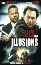 Lies & Illusions - DVD cover (xs thumbnail)