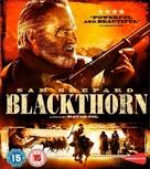 Blackthorn - British Blu-Ray movie cover (xs thumbnail)