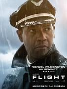 Flight - French Movie Poster (xs thumbnail)
