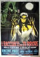 Tales of Terror - Italian Movie Poster (xs thumbnail)