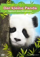 Pandafuru raifu - German Movie Cover (xs thumbnail)