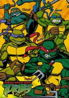 """Teenage Mutant Ninja Turtles"" - Movie Poster (xs thumbnail)"
