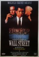 Wall Street - Turkish Movie Poster (xs thumbnail)