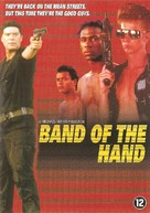 Band of the Hand - Dutch Movie Cover (xs thumbnail)