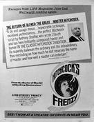 Frenzy - poster (xs thumbnail)