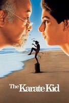 The Karate Kid - Movie Poster (xs thumbnail)