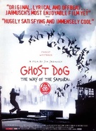 Ghost Dog - Movie Poster (xs thumbnail)