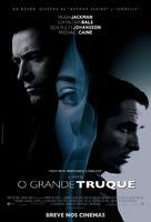 The Prestige - Brazilian Movie Poster (xs thumbnail)