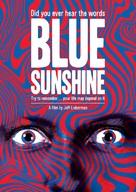 Blue Sunshine - DVD cover (xs thumbnail)