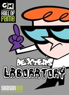 """Dexter's Laboratory"" - Movie Cover (xs thumbnail)"