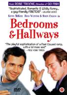 Bedrooms and Hallways - DVD cover (xs thumbnail)