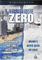 Absolute Zero - Movie Cover (xs thumbnail)