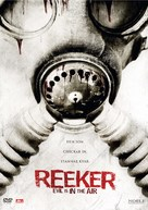 Reeker - Swedish DVD movie cover (xs thumbnail)