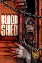 Blood Shed - Movie Cover (xs thumbnail)
