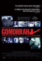 Gomorra - Canadian Movie Poster (xs thumbnail)