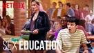 """Sex Education"" - British Movie Poster (xs thumbnail)"