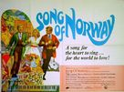 Song of Norway - British Movie Poster (xs thumbnail)