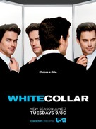 """White Collar"" - Movie Poster (xs thumbnail)"