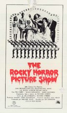 The Rocky Horror Picture Show - Spanish Movie Poster (xs thumbnail)