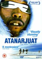 Atanarjuat - British Movie Cover (xs thumbnail)