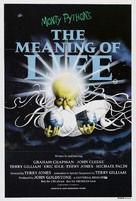 The Meaning Of Life - Australian Movie Poster (xs thumbnail)