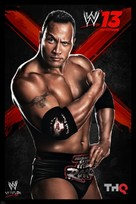 WWE '13 - Movie Poster (xs thumbnail)