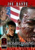 """Masters of Horror"" Homecoming - German poster (xs thumbnail)"