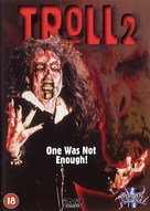Troll 2 - British Movie Cover (xs thumbnail)