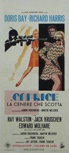Caprice - Italian Movie Poster (xs thumbnail)