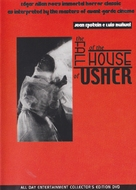 La chute de la maison Usher - DVD cover (xs thumbnail)