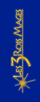 Reyes Magos, Los - French Logo (xs thumbnail)