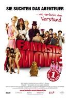 Epic Movie - German Movie Poster (xs thumbnail)