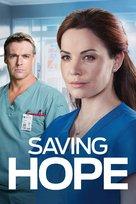 """Saving Hope"" - Canadian Movie Poster (xs thumbnail)"
