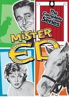 """Mister Ed"" - DVD cover (xs thumbnail)"