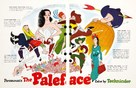The Paleface - poster (xs thumbnail)