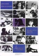 Le petit soldat - French Movie Poster (xs thumbnail)