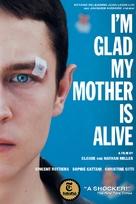 Je suis heureux que ma mère soit vivante - DVD cover (xs thumbnail)