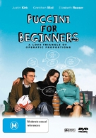 Puccini for Beginners - Australian Movie Cover (xs thumbnail)