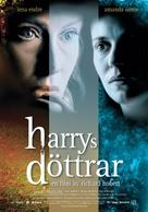 Harrys döttrar - Danish poster (xs thumbnail)