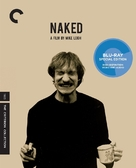 Naked - Blu-Ray movie cover (xs thumbnail)