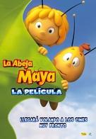 Maya the Bee Movie - Spanish Movie Poster (xs thumbnail)