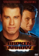 Broken Arrow - Movie Cover (xs thumbnail)