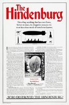 The Hindenburg - Movie Poster (xs thumbnail)