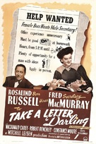 Take a Letter, Darling - Movie Poster (xs thumbnail)
