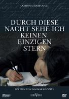 Durch diese Nacht sehe ich keinen einzigen Stern - German poster (xs thumbnail)